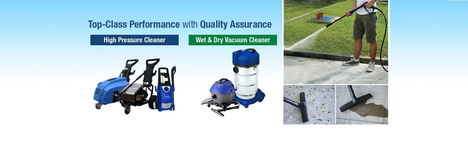Alat Cleaning Pressure Washer Cv Prisindo Utama